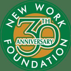 New Work Foundation 30th Anniversary