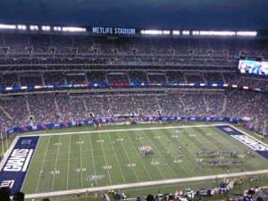 New York Giants Tickets NewYorkCityde