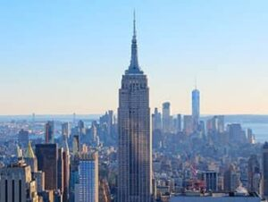 Empire State Building Tickets - NewYorkCity.de