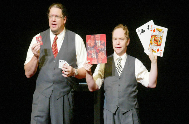 Image result for penn & teller