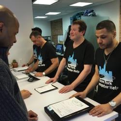 New York Computer Help best customer service