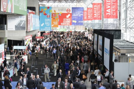 Retail Innovation at NRF's Convention and EXPO