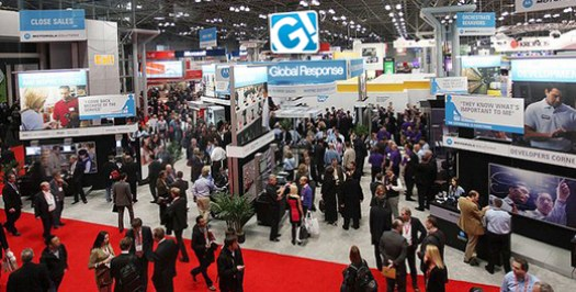 Retail Innovation at NRF Convention and EXPO