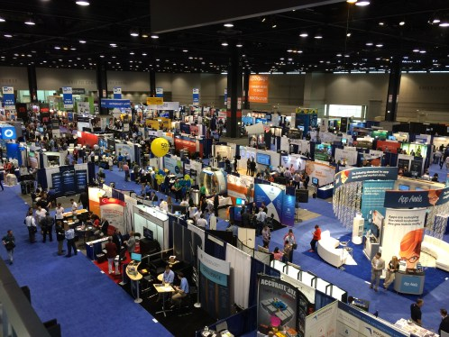 Online Commerce at IRCE 2014