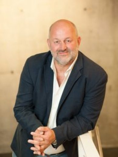 Dr. Werner Vogels - Amazon CTO & web architecture guru