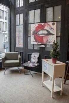 SoHo Places Lounge