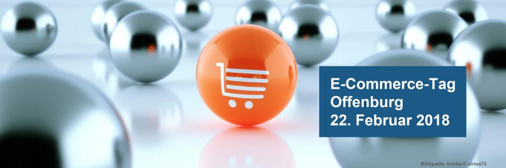 E-commerce Tag Offenburg