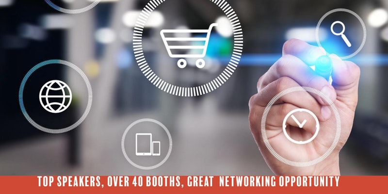 E-Commerce 5th Annual Conference and Expo 2018