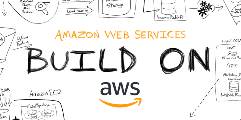 AWS StartUp Day - NYC