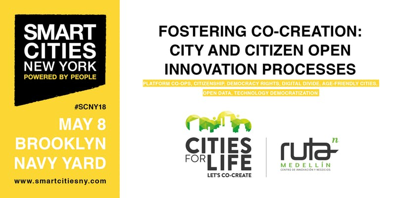 Fostering Co-creation: City and Citizen Open Innovation Processes
