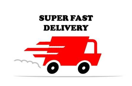 Instant deliveries in e-commerce