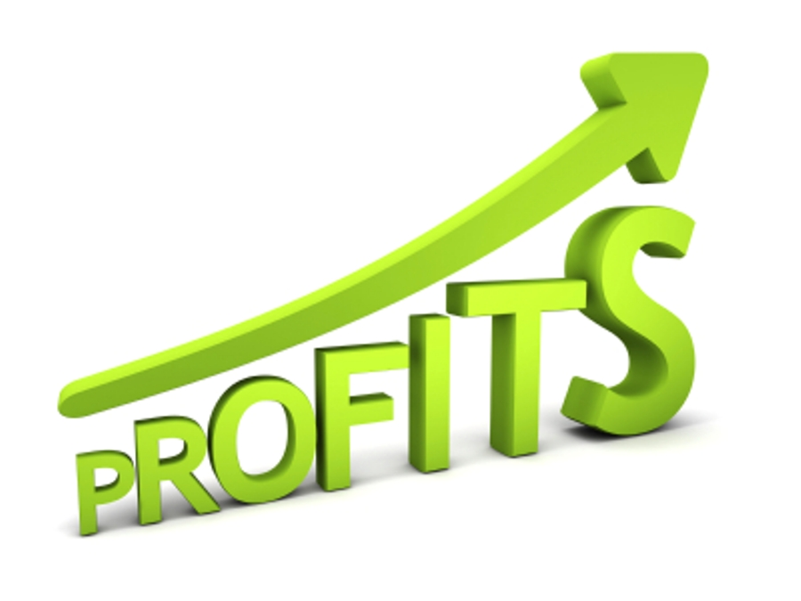 Preventing the loss of profits