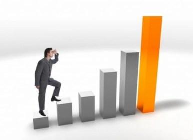 Growing a seven-figure business