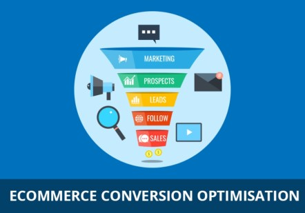 E-commerce Optimization Tips to Greatly enhance Conversion Rates
