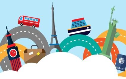 Tourism role in e-commerce