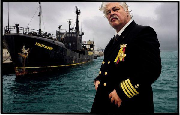 Neptune's Navy - The New Yorker