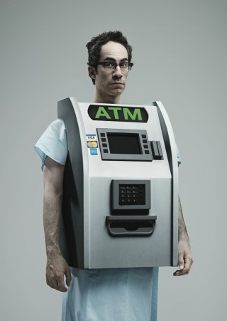 Costlier care is often worse care. Photograph by Phillip Toledano.