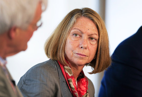 Jill Abramson And The Times What Went Wrong The New Yorker