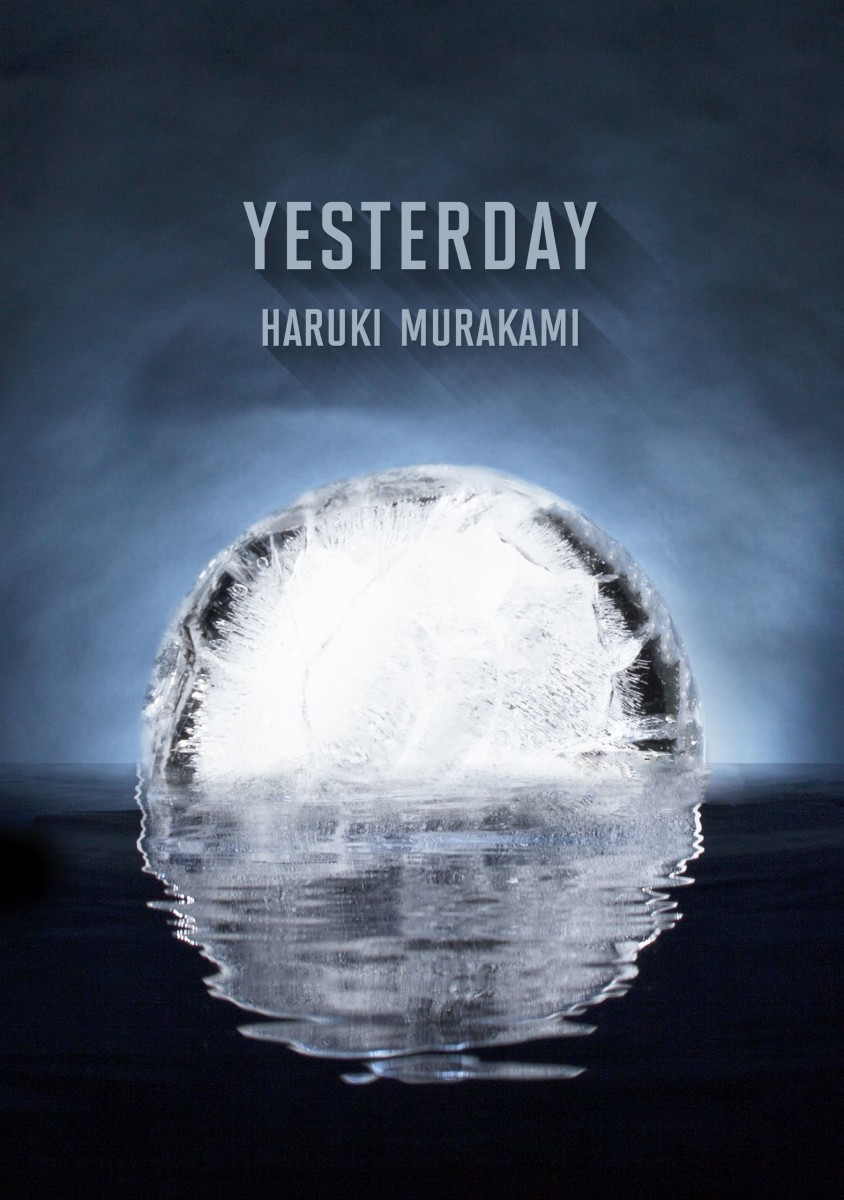 haruki murakami yesterday