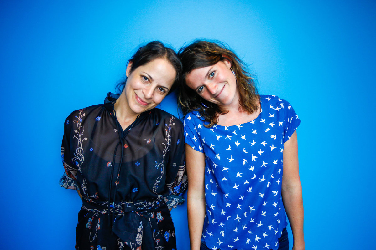 Image result for lulu miller and alix spiegel