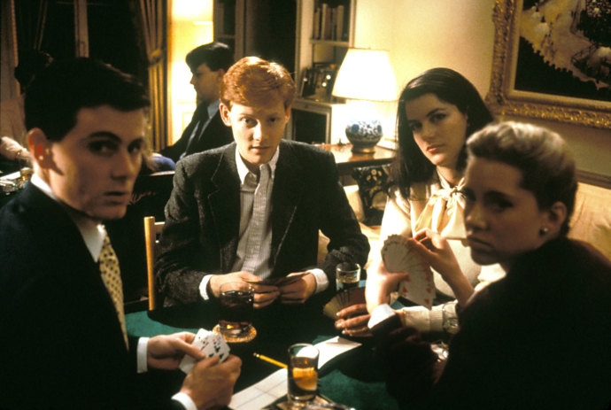 Whit Stillman's first film speaks to danger of the American élite becoming as obsolete and absurd as Europe's titled aristocracy.