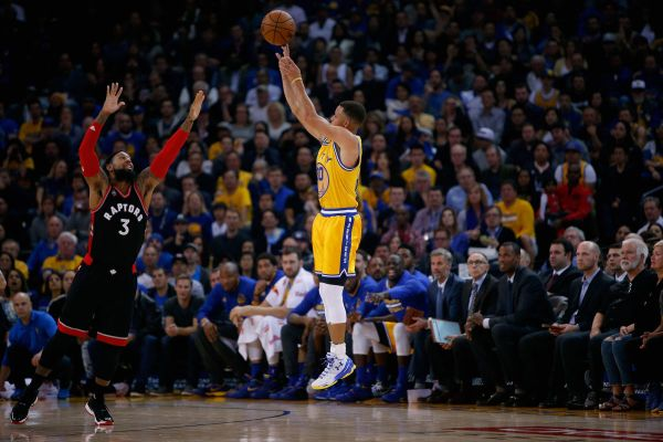 Reggie Miller Sizes Up Steph Curry - The New Yorker