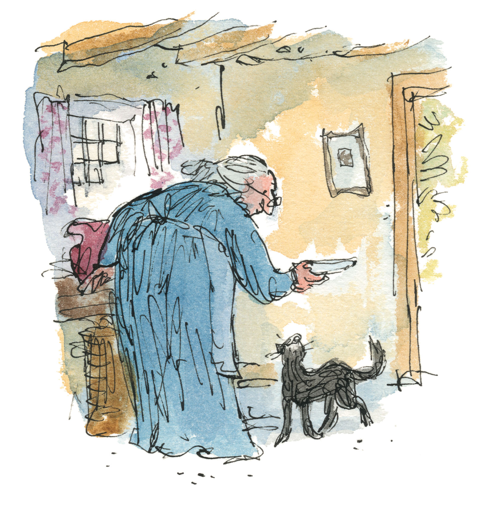 The Bittersweet Announcement Of A New Beatrix Potter Book