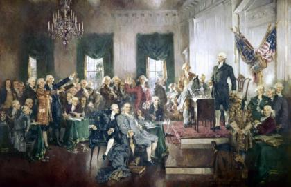 At the Constitutional Convention, in 1787, James Madison thought of a lot of good reasons to impeach a President. Members of Congress might want to consult his list.