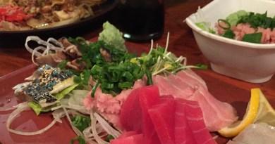 Kenka Japanese Restaurant in East Village NYC