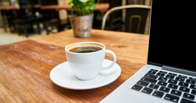 NYC Coffee Shops Great for Working with WiFi & Outlets