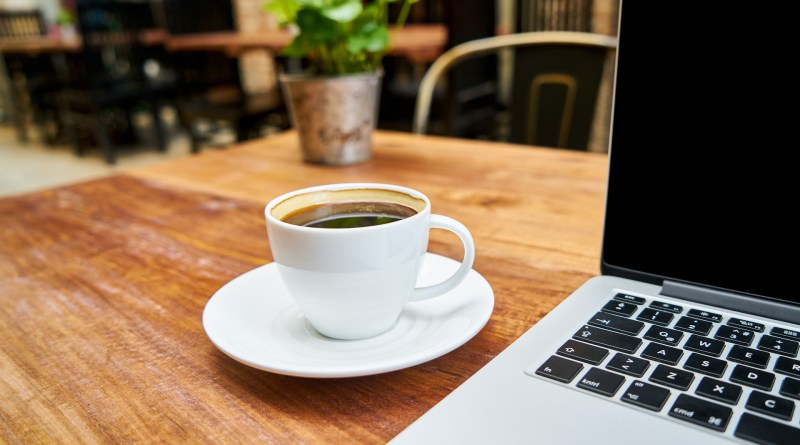 NYC Coffee Shops with WiFi to Work In