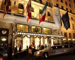 Dove dormire a new york alberghi for Dormire a new york