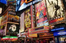divertimenti nei teatri con i musical