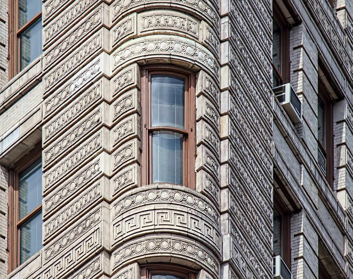 Design And Nyc Decoration Building