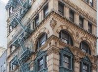 Armeny Building
