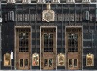 Doors of Philadelphia