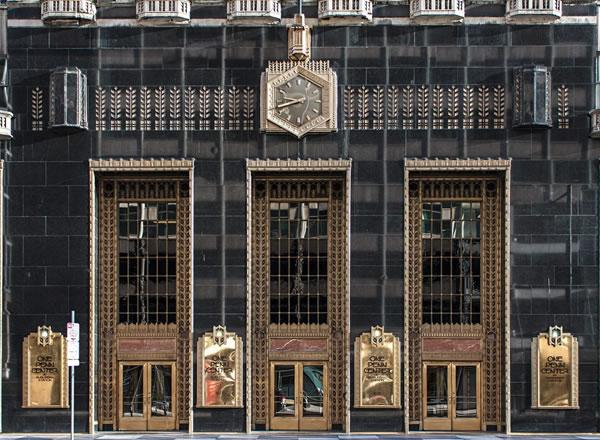 NewYorkitecture & New York Architecture Photos: Doors of Philadelphia