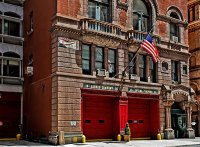Engine 39 / Ladder 16