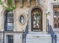 W 71st Street Row Houses