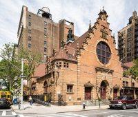 West End Avenue (W 76 - W 86)