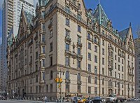The Dakota - A History of the World's Best-Known Apartment Building