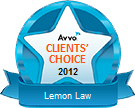 Lemon law lawyers