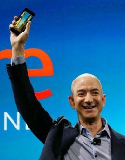 AmazonBezosPhone