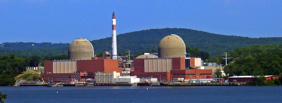 Does The Recent Surge In Radiation At New York India