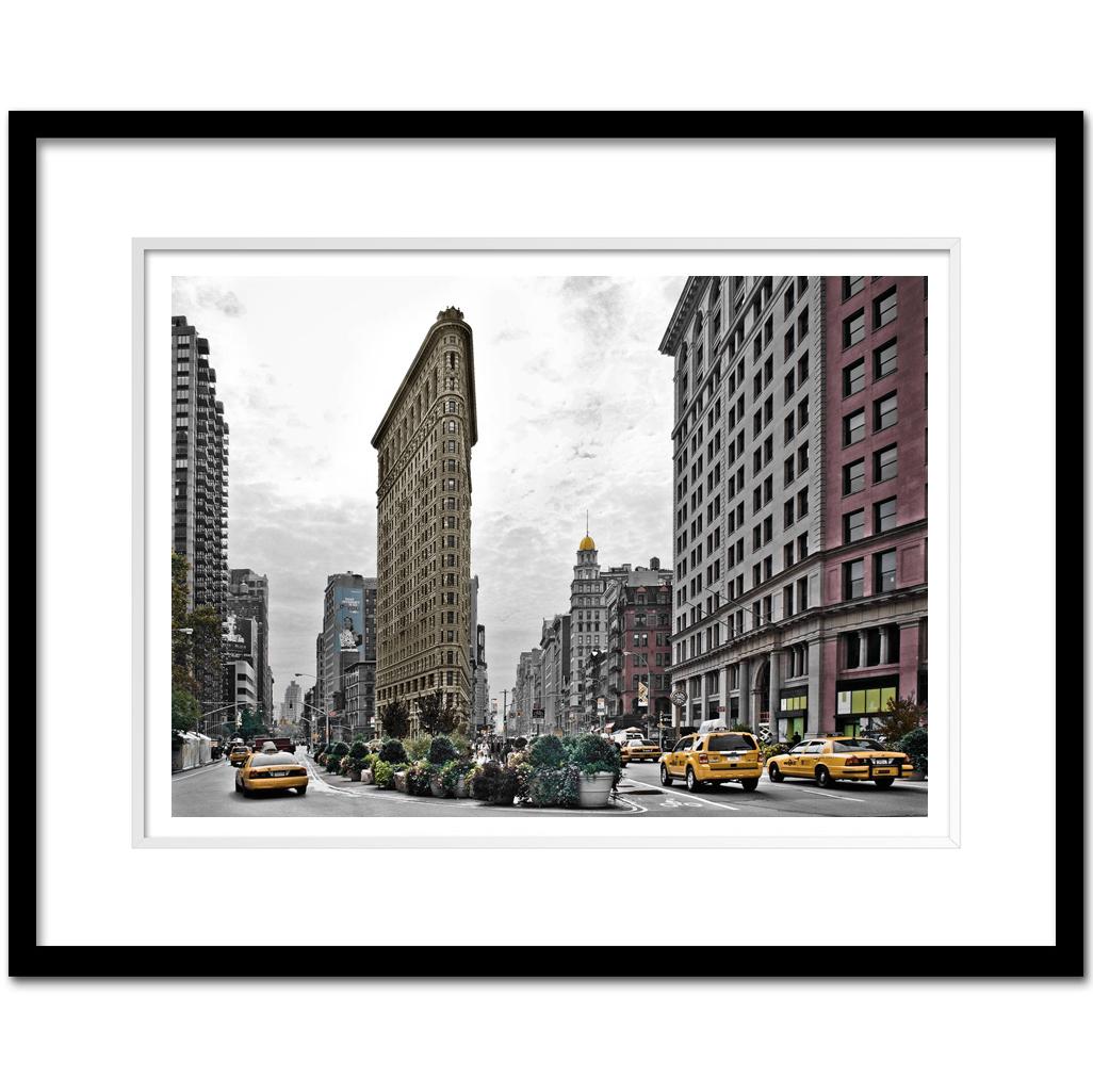 Flatiron District, Chelsea, NYC | newyorkphotomania
