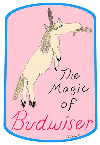 The Magic of Budwiser