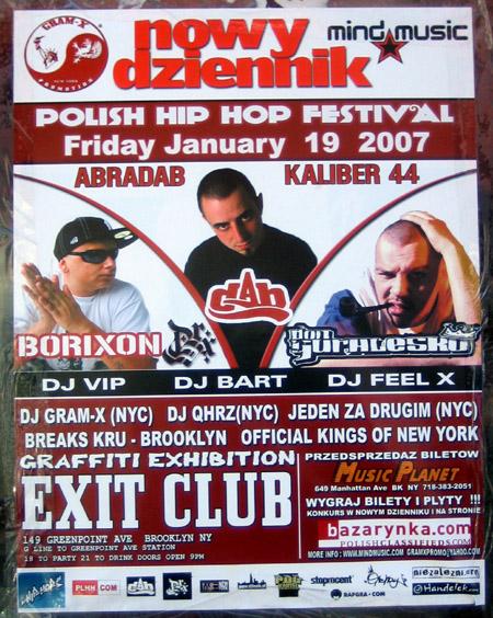 Polski Hip Hop