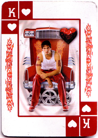 King of Hearts, Ghetto Style