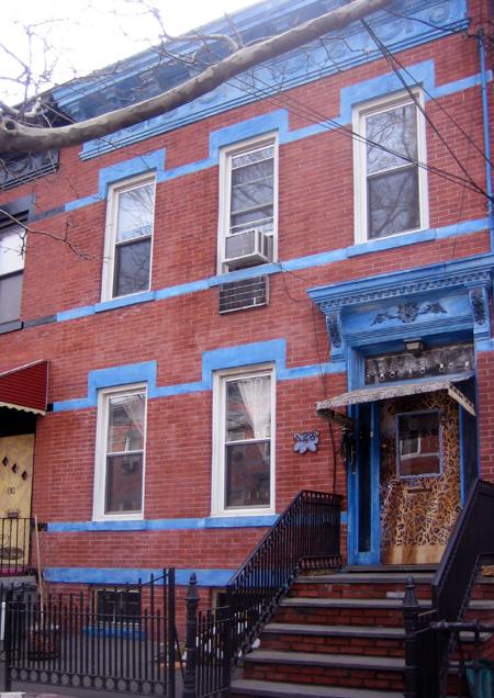 Beadel Street House