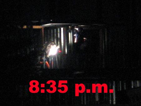 143 Huron 10/16/07 8:35 p.m.